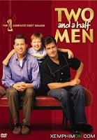 Hai Người Đàn Ông Rưỡi Phần 1 - Two and a Half Men Season 1