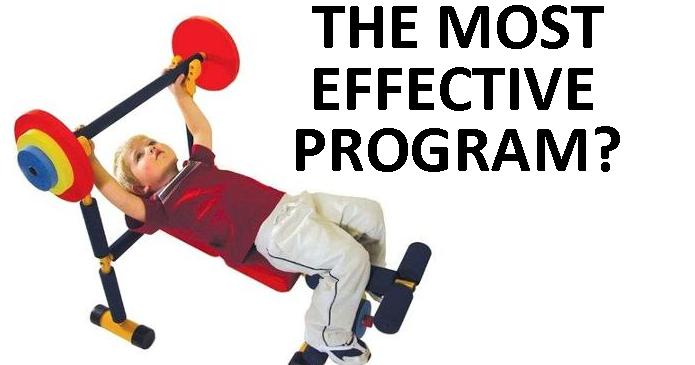 Brodibalo Fitness Program Latihan Apakah Yang Paling Efektif