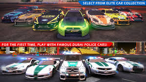 Dubai Racing v1.9.1 MOD Unlimited Gold and Cash