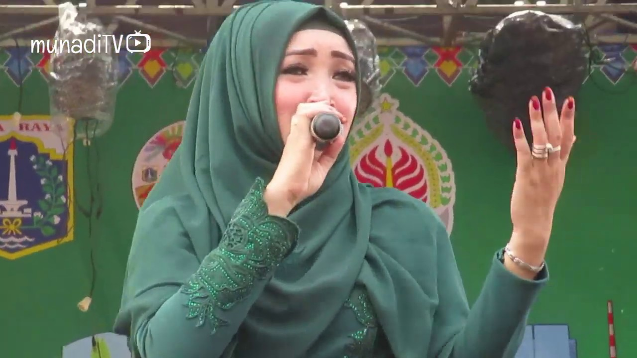 MIN HABIBI ANA - GAMBUS EL-MIZYAN - LEBARAN BETAWI 2019