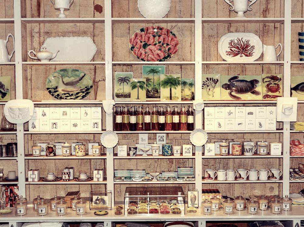 Shop: Bazaar