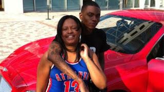 Soulja Boy Mom Died? Lisa Way