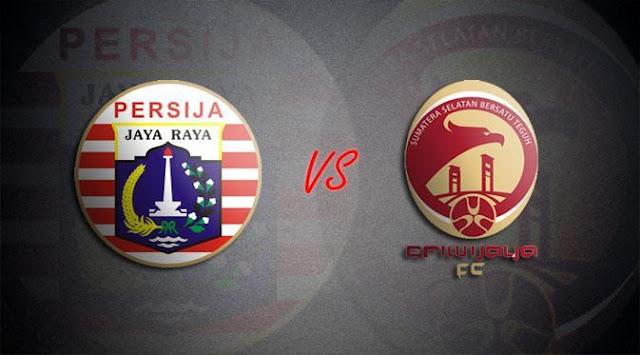 Prediksi Persija vs Sriwijaya 16 Juni 2017