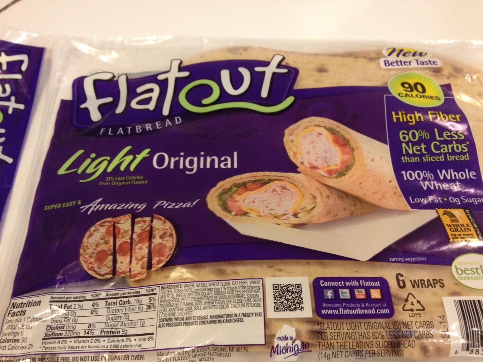 Gastricsleeve4me Fave Alert Flatout Bread