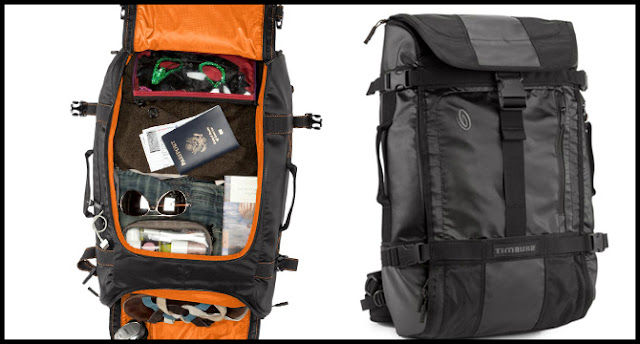 BEST TRAVEL BACKPACK CARRY ON