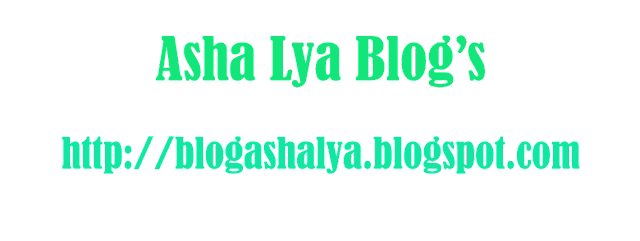Asha Lya