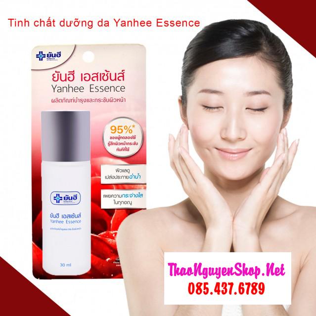 Tinh chất hoa hồng Yanhee Essence 30ml - Hàng Tiêu Dùng Thái Lan Giá Sỉ