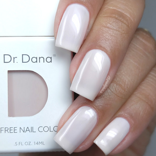 Dr. Dana Beauty Nail Polish - Quincy