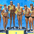 Ao lado de Rebecca, Ana Patrícia fatura primeiro ouro no Circuito Brasileiro