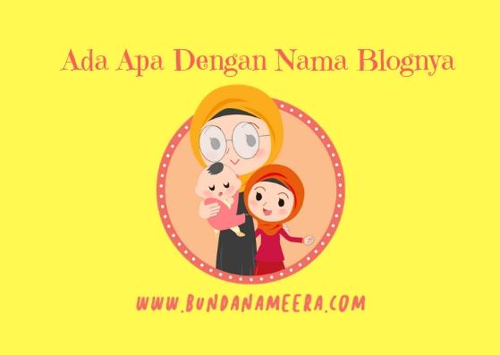 memilih-nama -blog