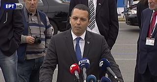 Ηλίας Κασιδιάρης: «Σήμερα είμαστε πάνοπλοι και πανέτοιμοι» - ΒΙΝΤΕΟ