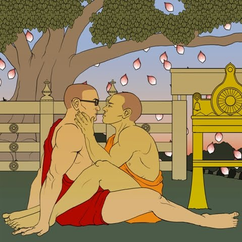 Buddhism Gay 103