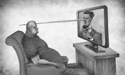 Apa Yang Sebenarnya Terjadi Di Dunia Kita? Gambar Ini Bisa Menjelaskannya.