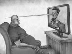 Apa Yang Sebenarnya Terjadi Di Dunia Kita? Gambar Ini Bisa Menjelaskannya. - Responsive Blogger Template