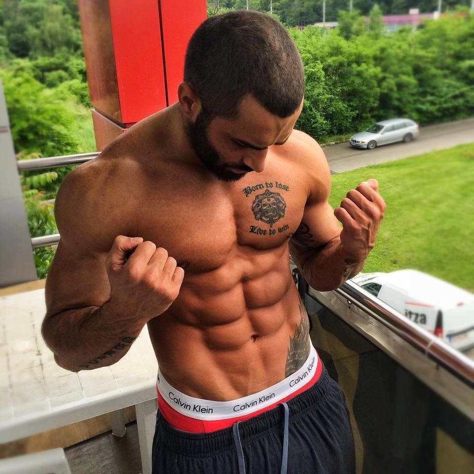 Lazar Angelov Workout Amp Diet Plan 2017 Download Lazar