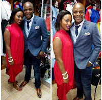 Comedian JALANG'O flosses his beautiful 'babies' worth over Ksh 10 million combined (PHOTOs)