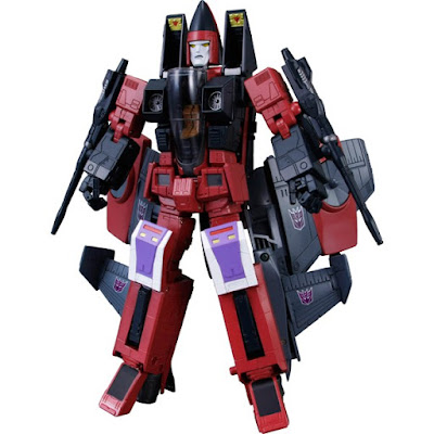 Thrust Masterpiece di Takara Tomy