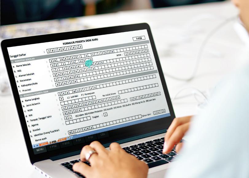Aplikasi PPDB SD, SMP dan SMA Tahun Pelajaran 2016-2017