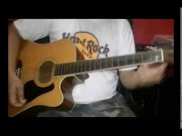 Belajar Kunci Gitar G# (Ab) Mayor, Cara Mudah, Cepat & Benar, Latihan Gitar Dasar