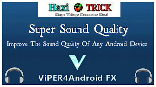 Viper4android-Super-sound