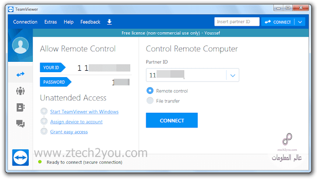 control-remote-computer-pc-laptop-team-viewer