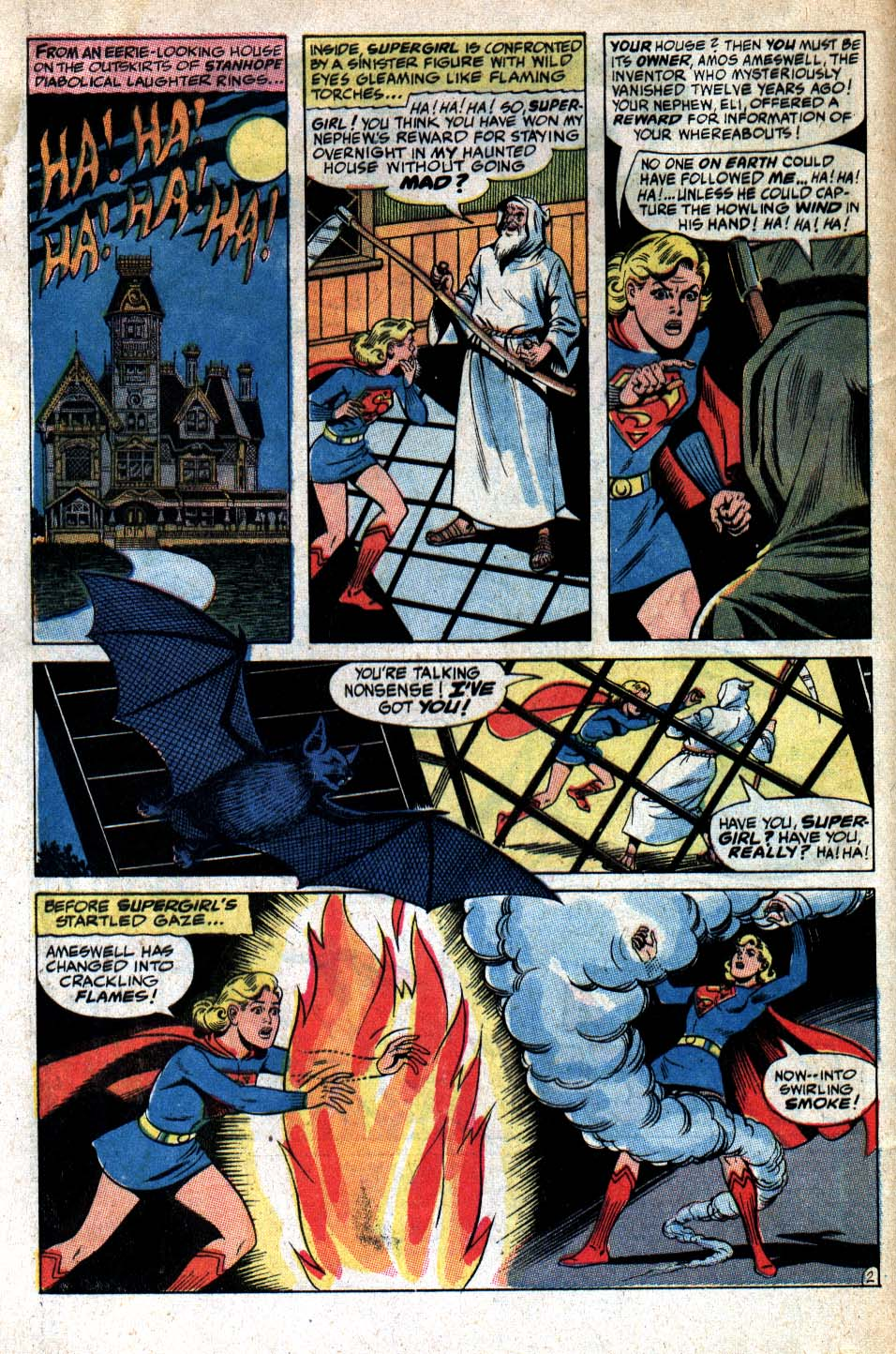 Read online Adventure Comics (1938) comic -  Issue #396 - 4
