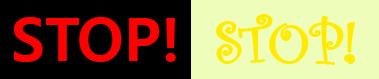 Penggunaan berbeda dalam tipografi dalam desain