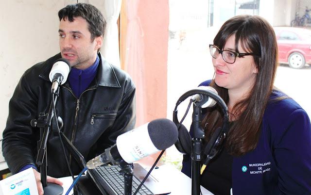 Acevedo y García hablaron sobre los controles en carnicerías