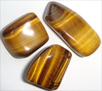 Tigers Eye,  Tumbled stones, tumblestone meanings, A-Z tumbled stones, healing properties of tumbled stones, magickal healing properties of tumbled stones, tumbled stone information