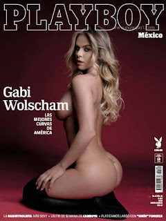 Playboy Mexico – Julio 2018 PDF Digital