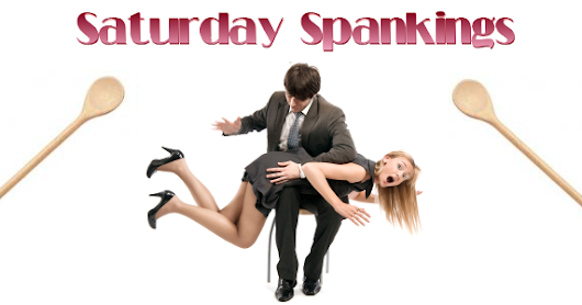 Sat Spanks- A Public Spanking- On stage- Part One