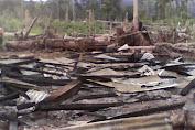 Dampak Kasus Anarkis Di Lembah Masurai Ibarat Api Dalam Sekam