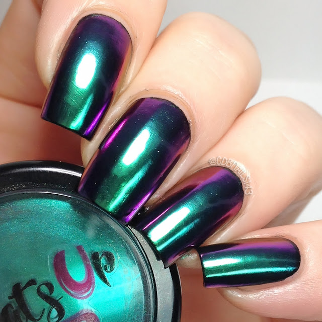 Whats Up Nails-Alchemy Powder