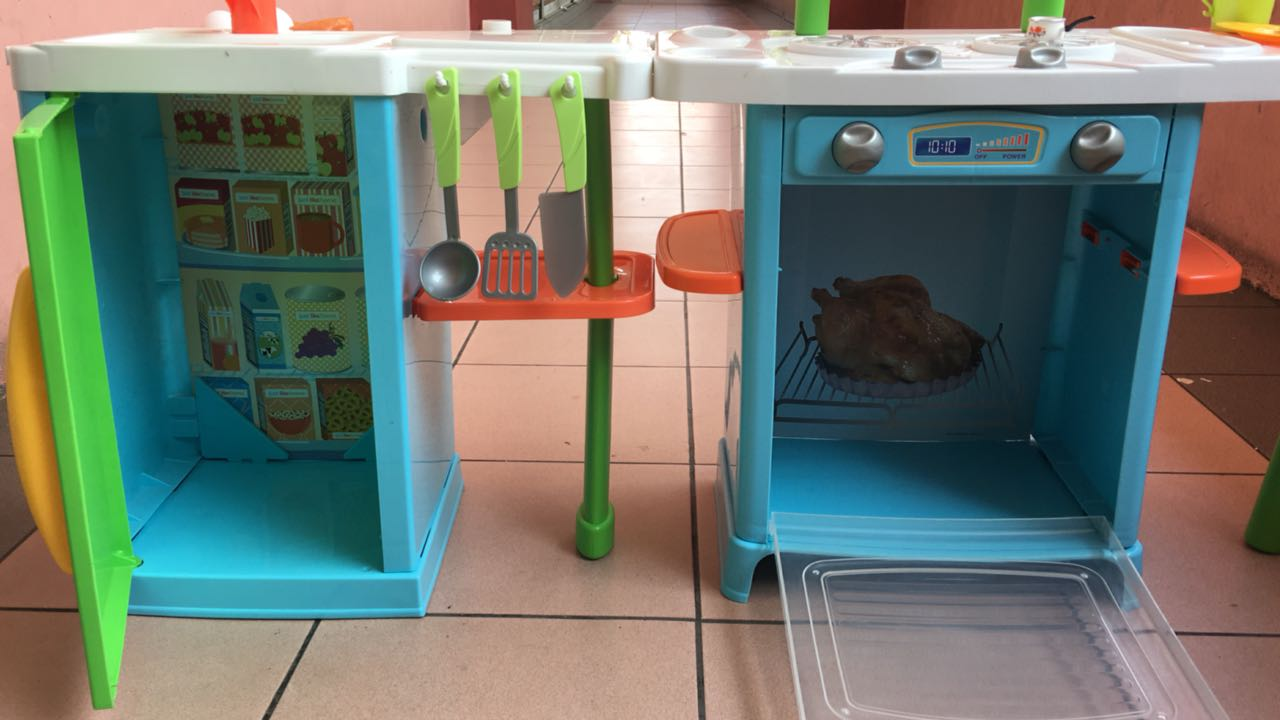 just like home mix n match kitchen. Black Bedroom Furniture Sets. Home Design Ideas