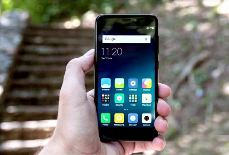 xiaomi redmi 4x mobile price in bd