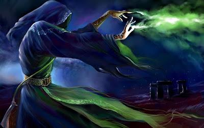 10 Magos (Bruxos) mais Famosos do Mundo