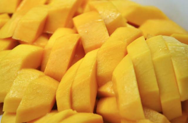 Los grandes beneficios de comer mango