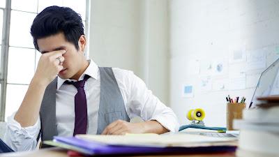 9 hal penyebab bisnis online gagal