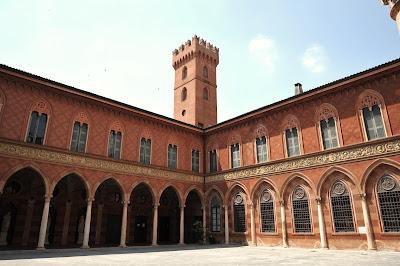 Un piccolo on the road tra due regioni: visitando Cremona e Modena