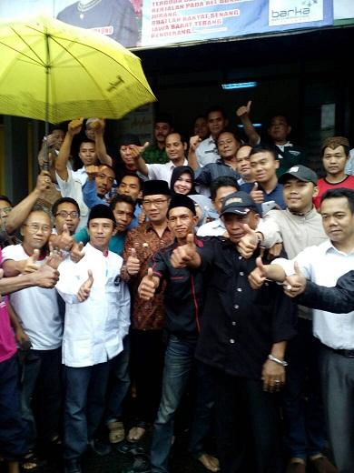 Kang Emil Digadang-gadang Jadi Gubernur Jabar