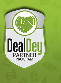 dealdey affiliate program
