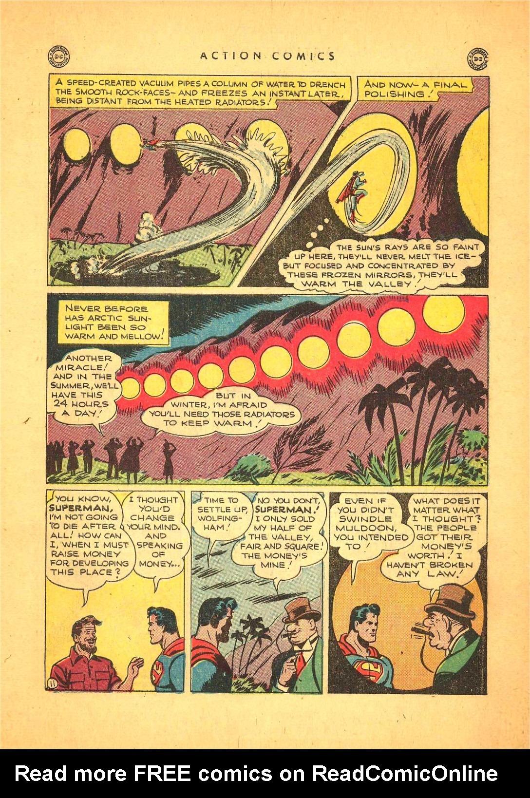 Action Comics (1938) 116 Page 11