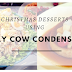 Spread Holiday Cheer With Tasty Treats From Jolly Cow Condensada