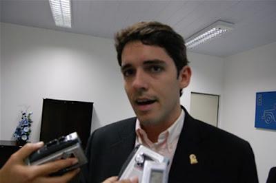 Resultado de imagem para Severino Luiz da Silva Nóbrega, irmão do prefeito de Amparo