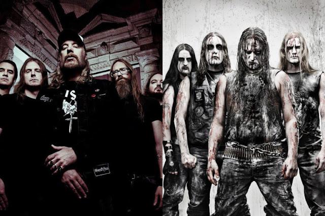 Todos los detalles del show de At The Gates y Marduk en Chile