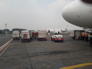 Door to Door Import Air freight Services Belgium to Jakarta With Turkish Cargo