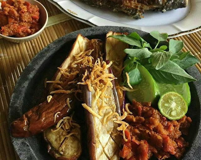 Resep Masakan terong , resep penyet , resep indonesia , resep buka puasa , resep sahur