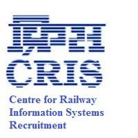 CRIS Jobs,latest govt jobs,govt jobs,Assistant Manager jobs