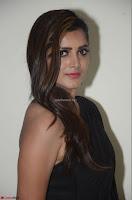Pavani Reddy in Black Saree Sleeveless Choli ~  Exclusive 29.JPG