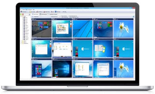 EduIQ Network LookOut Administrator Pro 4.3.3 Full Version
